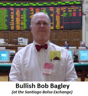 Bullish Bob mugshot